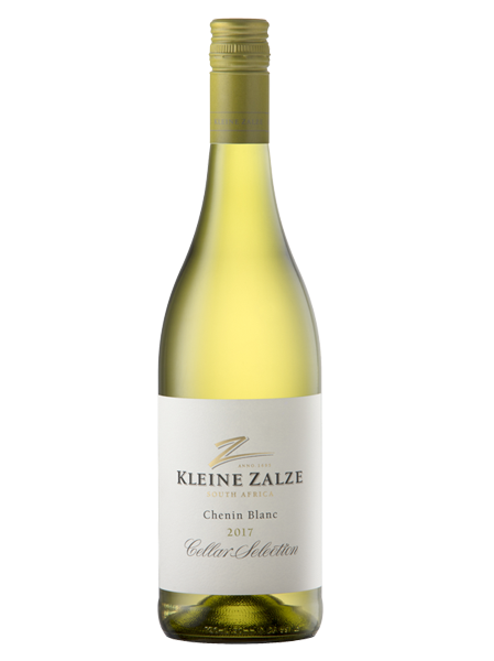 Kleine Zalze Cellar Selection Chenin Blanc 2017