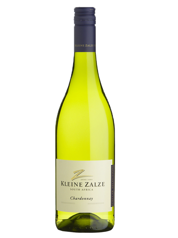 Kleine Zalze Cellar Selection Chardonnay 2012