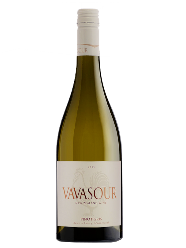 121Bay of Fires Pinot Gris 2016