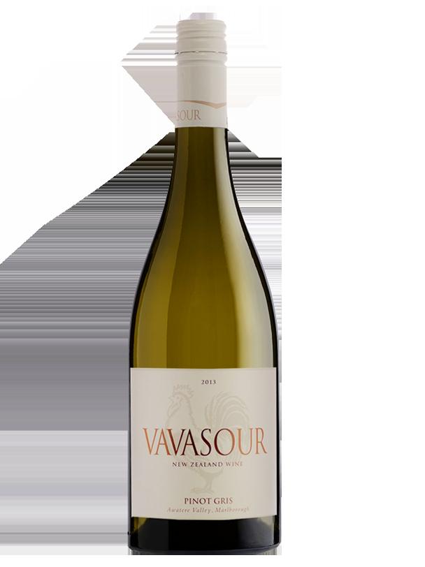 121Vavasour Sauvingon Blanc 2015